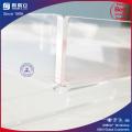 Fabrik Clear Square Acryl Quadrat Tray