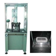 Machine de cintrage et de formage de bobines de champ magnétique