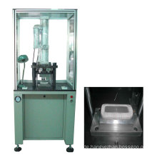 Magnetic Field Coil Bending and Shaping Machine