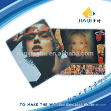 double side brushed microfiber fabric