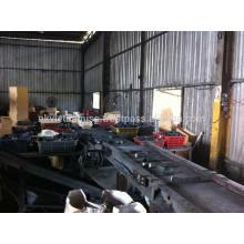 Sawdust Briquette Charcoal Vietnam Supplier à prix abordable