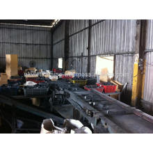 Sawdust Briquette Charcoal Vietnam Supplier at cheap price