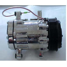 Compressor AC for Suzuki Opel Corsa FIAT 7176 7512769 Sanden 7b10 SD7b10