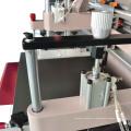 Melhor impressora de CD DVD Silk Screen Printing Machine