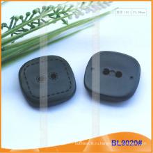 Имитация кожа кнопки BL9020