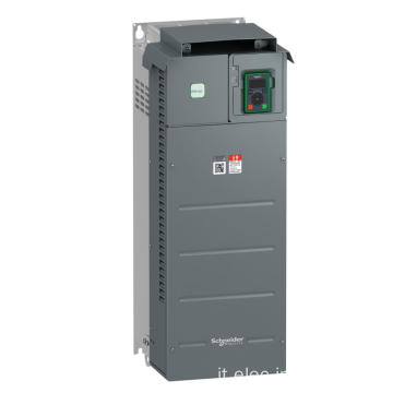 Inverter Schneider Electric ATV610D55N4