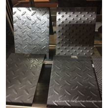 Embossed stainless steel plate/sheet  ss plate/sheet seamless