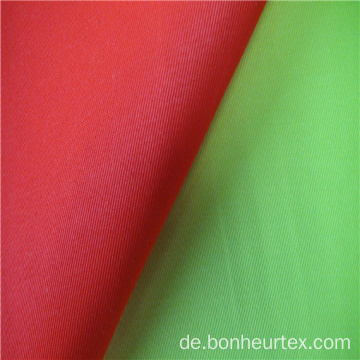 65% Polyester 35% Baumwolle Fluorescent Water Repellence Stoff