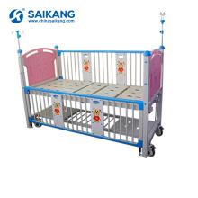 X05-5 Ручной Мультфильм Детской Больницы Кровать Для Продажи