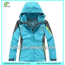 2016 wateproof softshell jacket