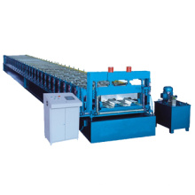 Color Steel Floor Deck Roll Forming Machinery