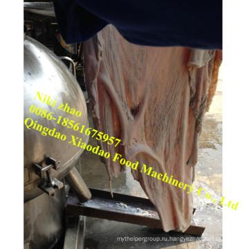 Машина для чистки овечьих рубцов / машина для мытья рубцов крупного рогатого скота