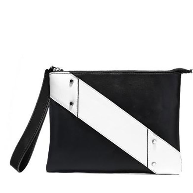 Square Clutch Bag
