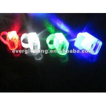 LED finger light toy