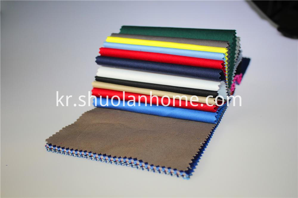 Polycotton Woven Dyeing Fabric