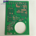 Lead-Free HASL and High Tg Laminate Single Layer PCB Board