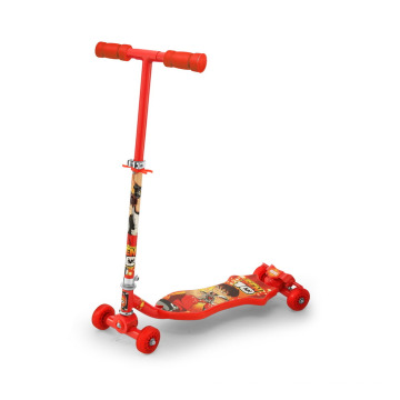 2016 Kids Scooter with 120mm PU (BX-4M002)