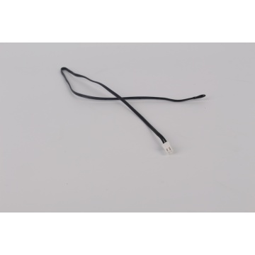 Hot Pin Sealed NTC Temperature Sensor