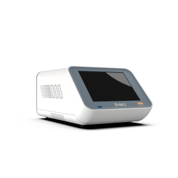 Sistem PCR Microdroplet Real-Time