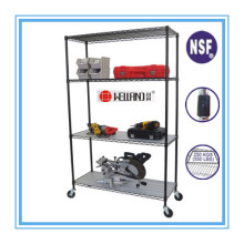 Multi Decorative Show Exhibition Room Display Storage Shelving Rack (HD186063A4E)