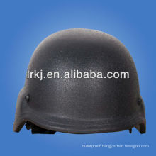 police aramid bullet proof helmet