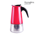 Italian Style Moka Coffee Maker