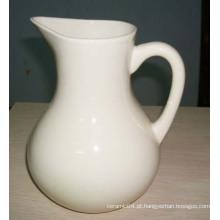 Jarro de cerâmica