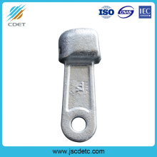 Hot-dip Galvanizado Olhal Eye Clevis for Power Line