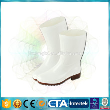 pvc boots food industry working shoes