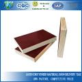 9-25mm Brown Film Marine Plywood