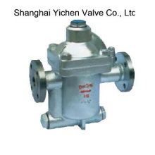 Flanged Bell Shape Float Type Steam Trap (CS45H)