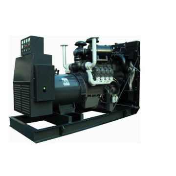 Citation de 60Kva Deutz Diesel Generator