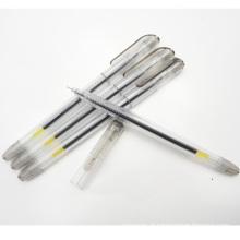 Caneta de tinta Gel mais barata para brinde promocional feito em China (XL-6110)