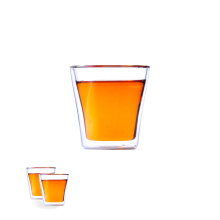 2.3 Ounce Brosilicate Glass Coffee Cup Exporters