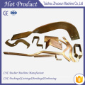 Busbar punching cutting machine and bending machine cnc