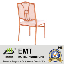 Alumiinum Restaurant Chair (EMT-821-1)