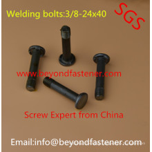 Bolts Nuts Fastener Screw Weld Screw