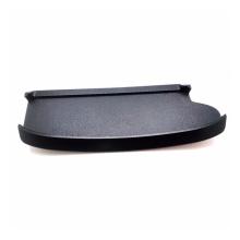 черный белый держатель стенд консоли для консоли PS3 супер тонкий вертикальная подставка чех 4000