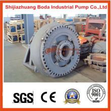 Centrifugal Wear-Resisting Dry Sand Pump