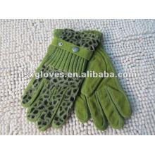 warm ladies winter gloves