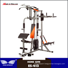 The Best Marcy Cage Home Gym System Flooring Options