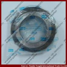 Пластиковые КОЙО 65UZS418T2X-ЗХ одиночный рядок подшипник ексцентрического ролика без блокировки воротник с низкой ценой