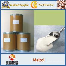 Heißer Verkauf Ethyl Maltol 99,5% CAS Nr. 4940-11-8