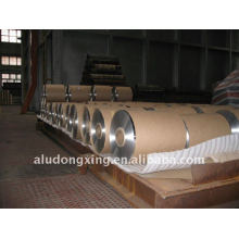 Batterie Shell Aluminium Coil épaisseur 1.2mm