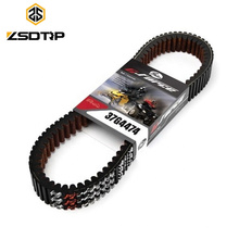 SCL-2013100600  RZR800 POLARS RZR900 Drive Belt motorcycle spare parts