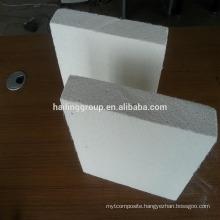 Expanded Magnesium oxide perlite fireproof door core panel