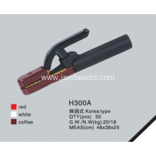 Korea Type Electrode Holder H300A