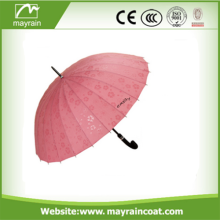 Hochwertige Kinder Adult Straight Umbrella