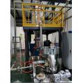 Kosmetische Inhaltsstoffe Jet Mill