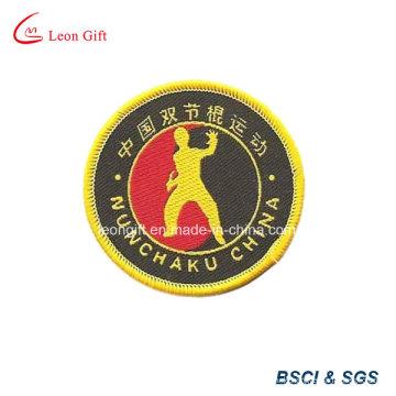 Individuelles Design Stickerei Abzeichen Pin